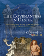 Covenanters in Ulster - email info@ulsterscotsagency.org.uk for a free copy