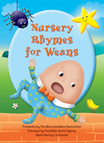 Nursery Rhymes for Weans