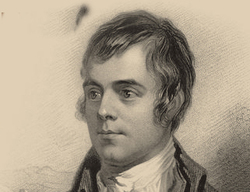 Burns Night picture