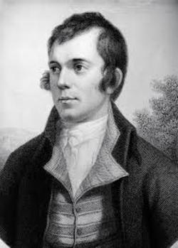 Panel discussion - The Poetry of Robert Burns picture