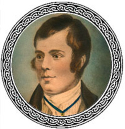Burns Supper hosted by Loughries Historical Society picture