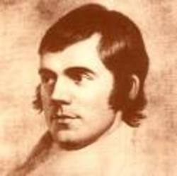 Burns Night in Newtownards picture