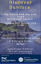 Discover Dunluce Exhibition Launch