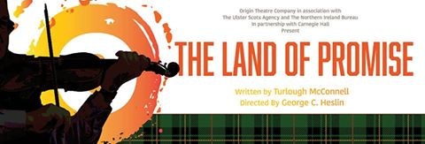 World Premiere of Ulster-Scots Play in New York preview