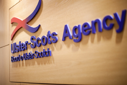 The Ulster-Scots Agency has moved picture