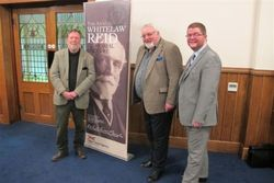 The Annual Whitelaw Reid Memorial Lecture picture