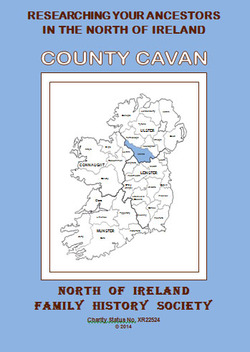Researching Your Ancestors in the North of Ireland: Co. Cavan picture