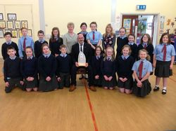 Flagship Award for Cooley Hill P.S. picture