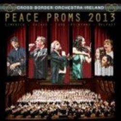 Donegal Peace Proms picture