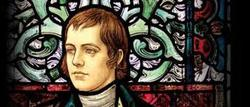 Register for free Robert Burns course picture