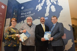 Launch of new Maine Ulster-Scots Publication picture
