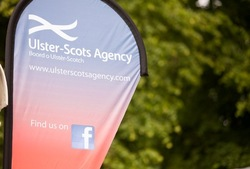 Ulster-Scots Agency on Facebook picture