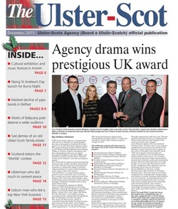 Ulster-Scots Newspaper Update picture