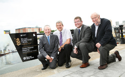New Belfast Maritime Trail is Launched  picture