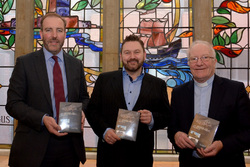 New tourist project charts history of Ulster's Presbyterians picture