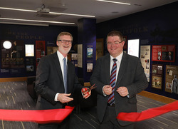 New Gallery for the Discover Ulster-Scots Centre picture
