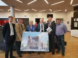Monaghan Peace Campus To Provide Boost For Ulster-Scots picture