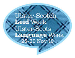 Ulster-Scots Language Week picture