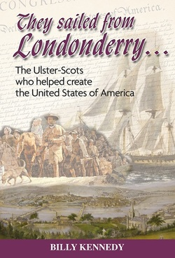 'They Sailed from Londonderry' by Billy Kennedy picture