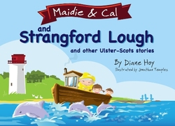 New Ulster-Scots Children's Book by Diane Hoy picture