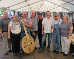 Ulster-Scots at the NI Countryside Festival picture