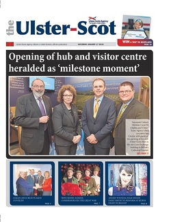The Ulster Scot January Edition Now Available Online picture
