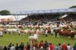Ulster-Scots Agency presence at the Royal Highland Show, Edinburgh picture