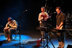 Stonewall and Session Beat perform to full house in Armagh Theatre picture