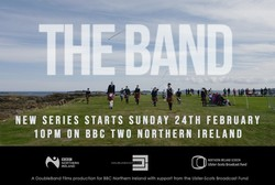 New series The Band to air on BBC picture