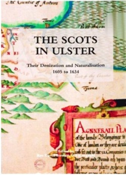 The Scots in Ulster' by the Rev Dr David Stewart( re-printed by the Presbyterian Historical Society of Ireland, 2015). picture