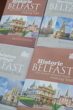 Belfast Architectural Trails Available Now! picture