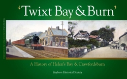 North Down Founding Fathers Chronicled in New Book 'Twixt Bay and Burn' by Robin Masefield picture