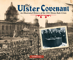 Ulster Covenant Book Launched picture