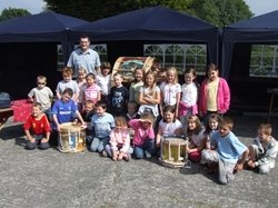 Applications invited for Ulster-Scots Summer Schools in 2010 picture