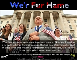 BBC Ulster-Scots programme - 'We'r Fur Hame' picture
