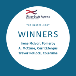 Ulster-Scot Competition Winners picture