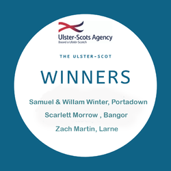 Ulster-Scot Competition Winners - October 2019 picture