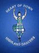 Heart of Down Highland Dance Competition 2019