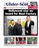 The Ulster-Scot Newspaper - Out This Saturday