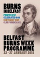 Belfast Burns Week 2018
