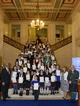 Young Ulster-Scots Performers Celebrated at Stormont