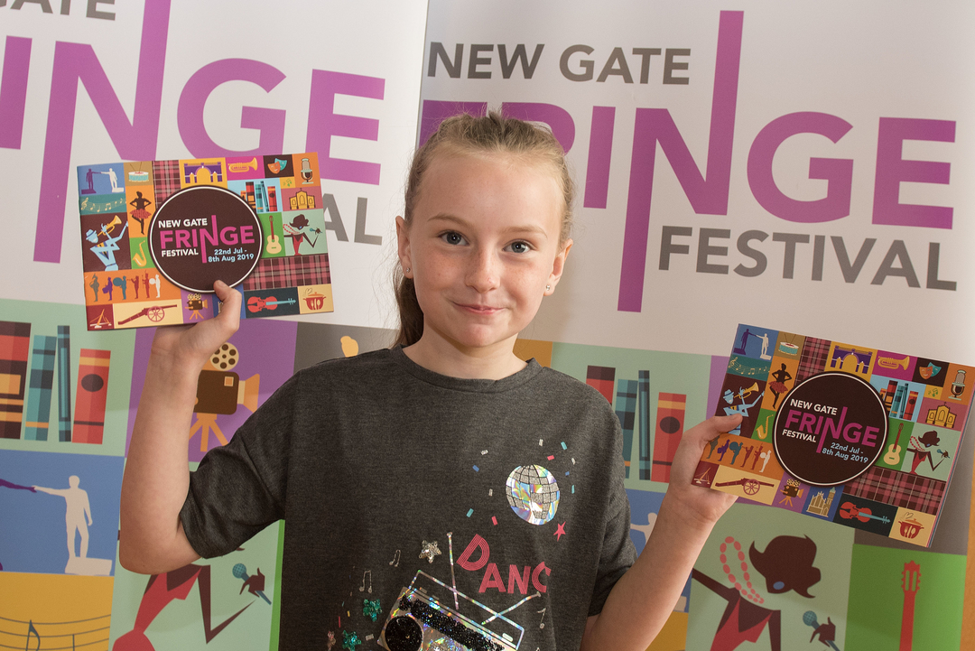 New Gate Fringe Festival 2019 preview