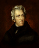 Photo of Andrew Jackson (1767-1845)